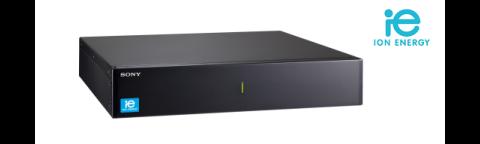 Sonys Energiespeicher LIM1001 (Bild: Sony)