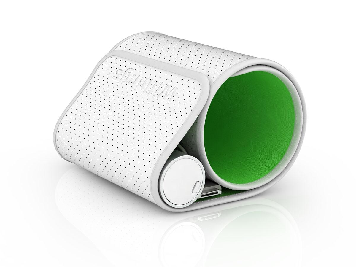Withings BPM ausprobiert: Blutdruck messen mit dem iPhone -