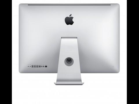 Apple iMac 27 Zoll (Bild: Hersteller)