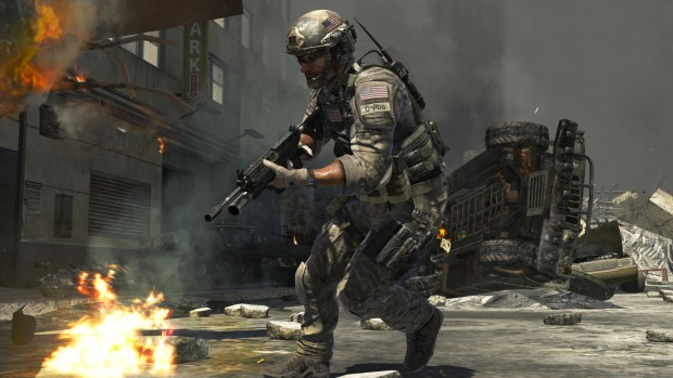 Modern Warfare 3: der Einsatz in Manhattan