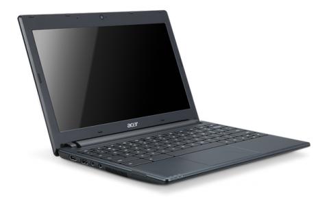 Chromebook von Acer
