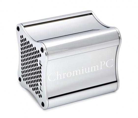 ChromiumPC von Xi3