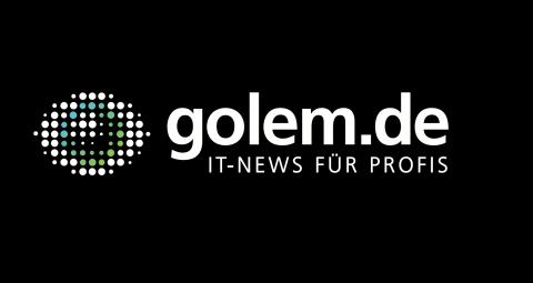 Neues Logo für Golem.de