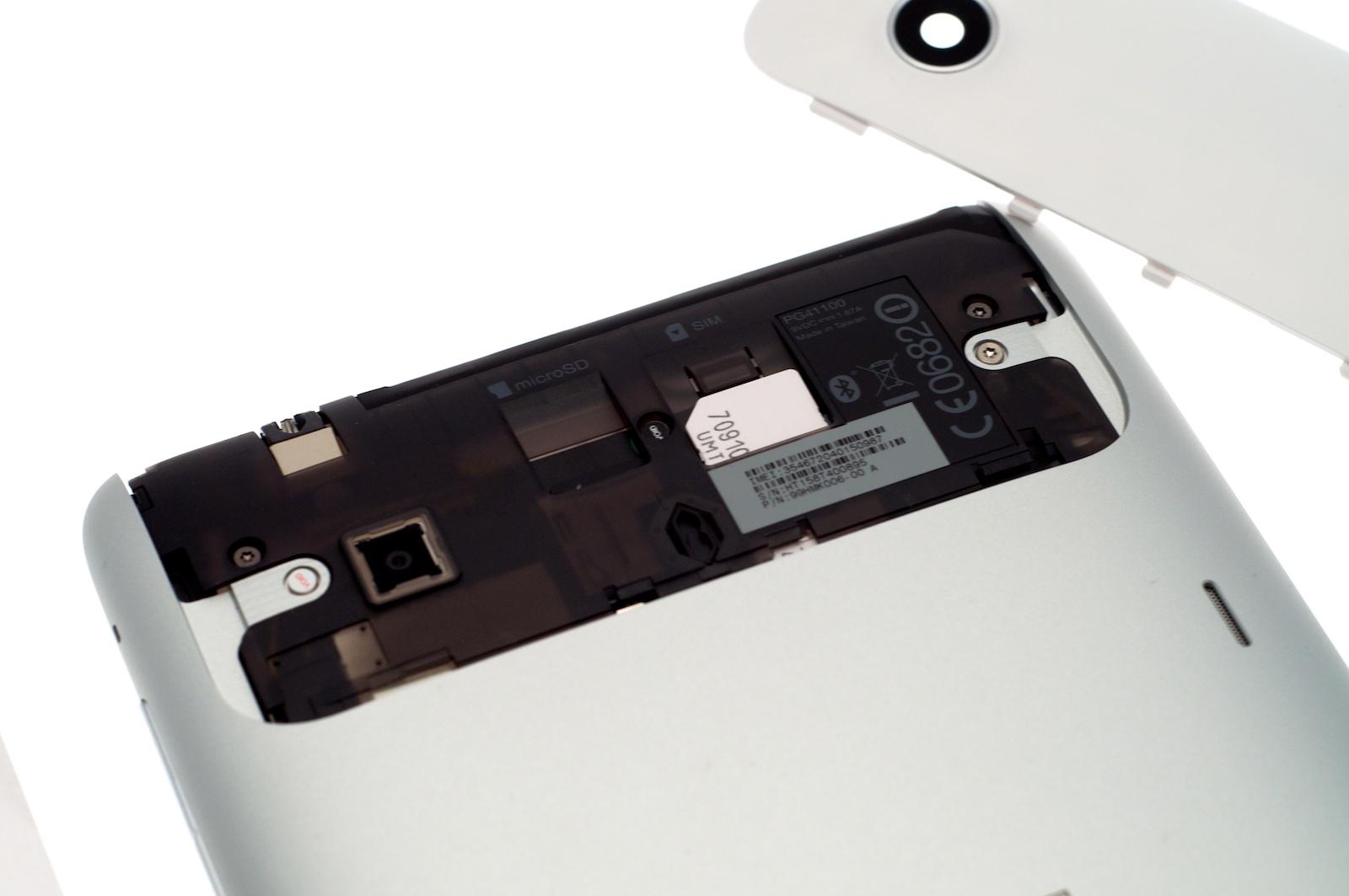 HTC Flyer im Test: Gelungenes Android-Tablet mit eigener Handschrift - Fummelig, aber elegant