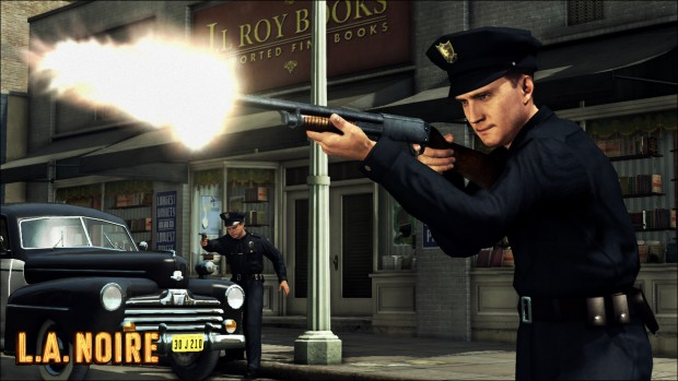 L.A. Noire (Bild: Hersteller)