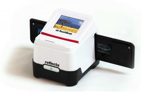 Reflecta X6 Touchscan