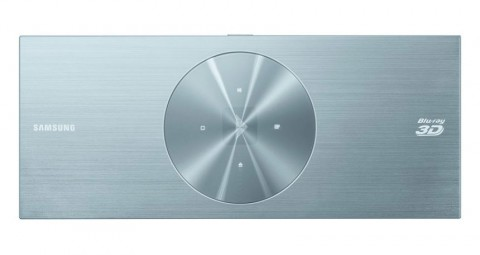 Blu-ray-Player BD-D7509 (Bild: Samsung)