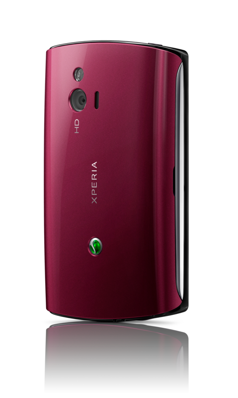Sony Ericsson Xperia Mini und Pro: Gingerbread-Smartphones im Kreditkartenformat - Sony Ericsson Xperia Mini