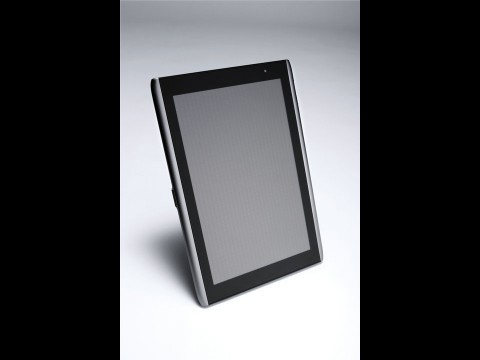 Acer Iconia A100 - das 7-Zoll-Android-Tablet verspätet sich (Bild: Acer)