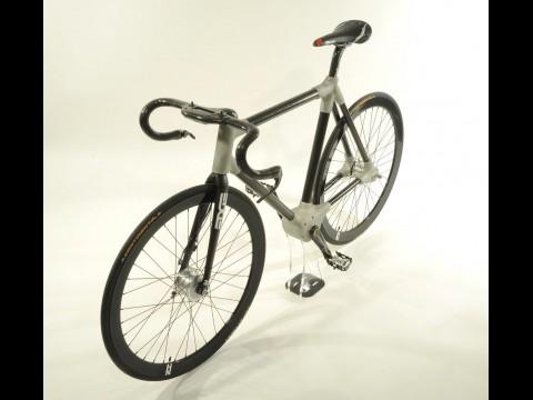 Das Alpha Bike... (Foto: Alpha Bike)