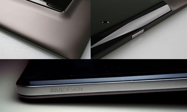 Asus zeigt bisher nur Ausschnitte vom Smartphone-und Tablet-Transformer. (Bild: Asus)