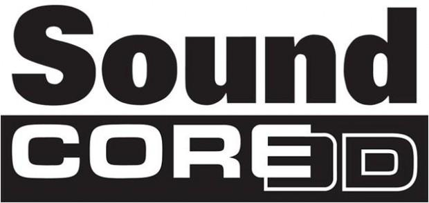 Sound Core3D - das offizielle Logo (Bild: Creative Labs)