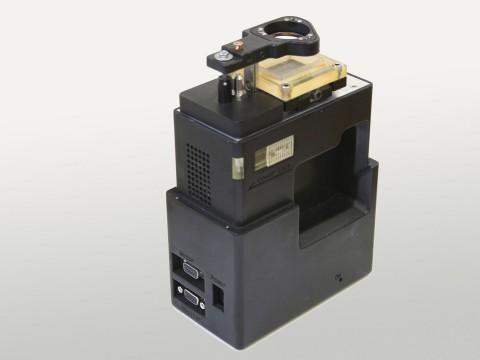 Handlich und leicht: 3D-Drucker Mikro Printer (Foto: TU Wien)