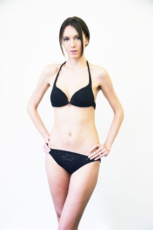 N12-Bikini (Bild: Shapeways/Continuum Fashion)