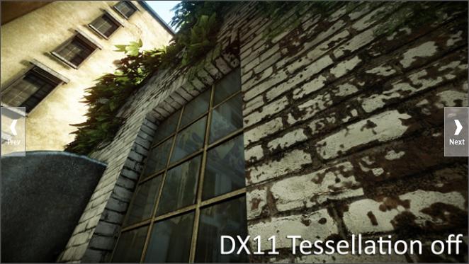 Crysis 2: Leak gewährt erste Blicke auf DirectX-11-Version - Crysis 2 ohne Tessellation