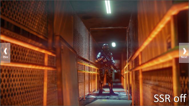 Crysis 2: Leak gewährt erste Blicke auf DirectX-11-Version - Crysis 2 ohne Echtzeit-Reflexionen