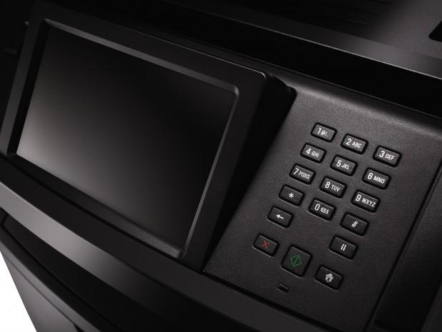 Dell 3335dn (Bild: Dell)