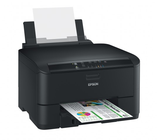 Epson Workforce Pro WP 4025 DW (Bild: Epson)