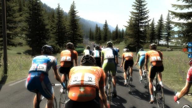 Le Tour de France - Der offizielle Radsport Manager 2011