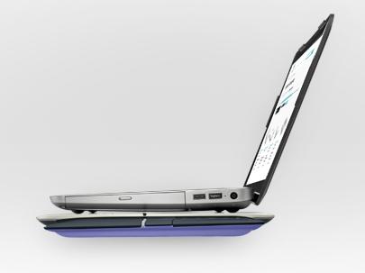 Logitech Touch Lapdesk N600 (Bild: Logitech)