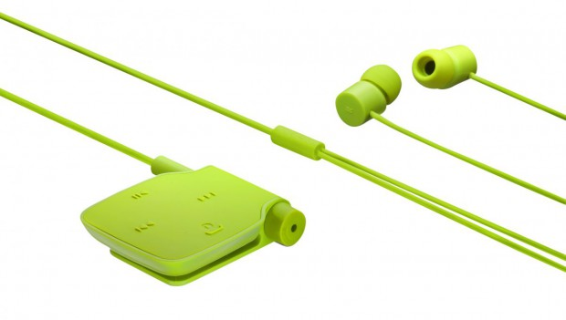 Nokia Bluetooth-Stereoheadset BH-111