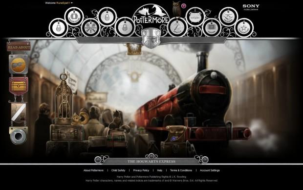 Pottermore.com