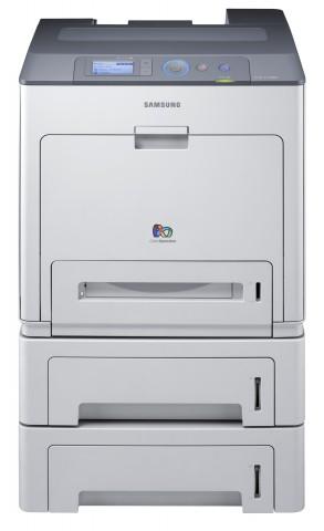 Samsung CLP-775ND (Bild: Samsung)