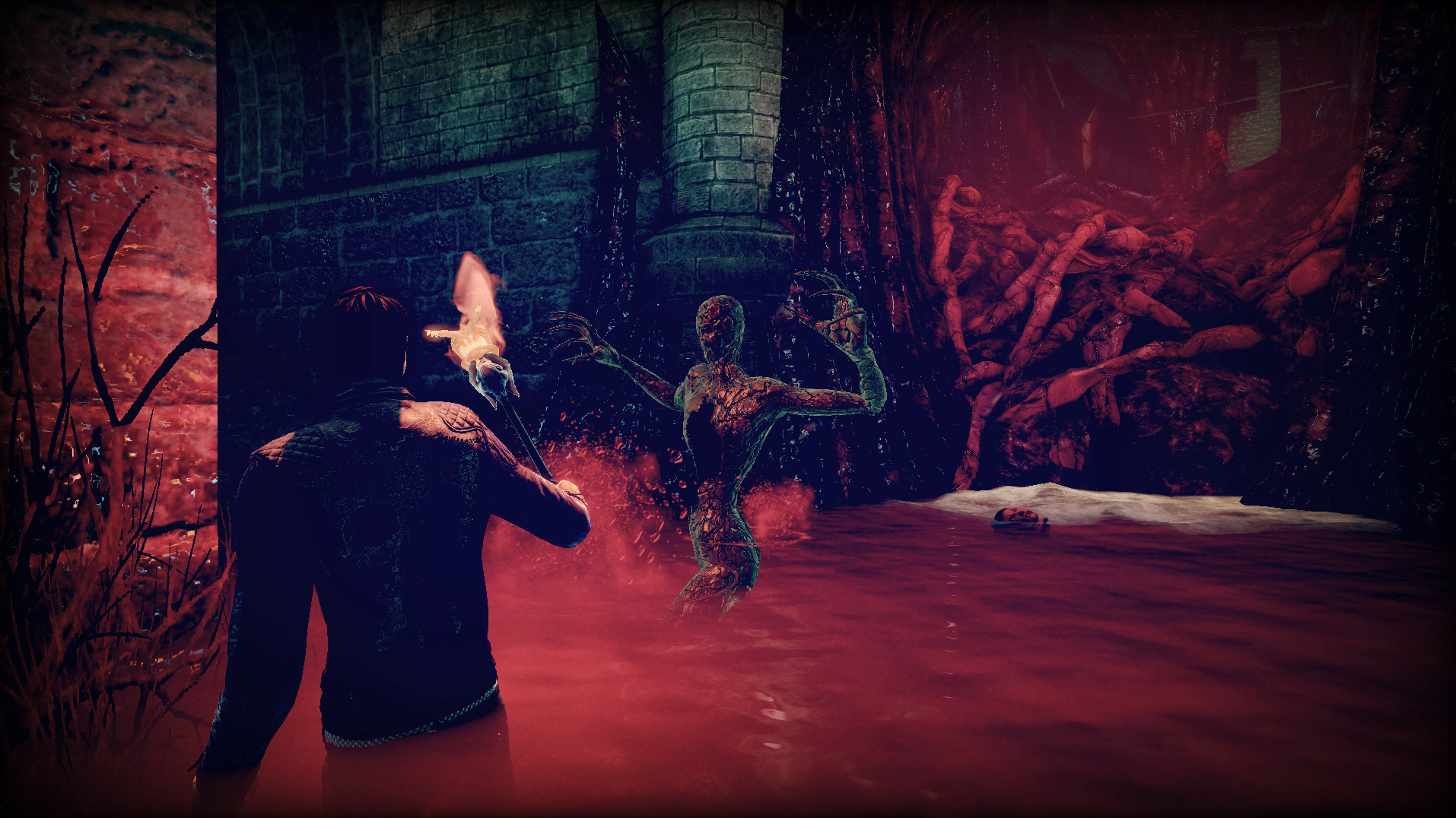 Test Shadows of the Damned: Mit Humor durch die Hölle - Shadows of the Damned