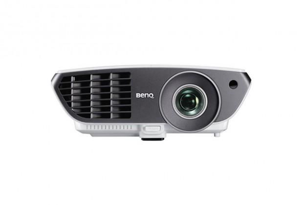 BenQ W710ST (Bild: BenQ)