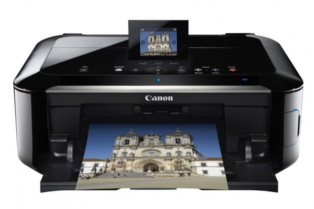Canon Pixma MG5320  (Bild: Canon)