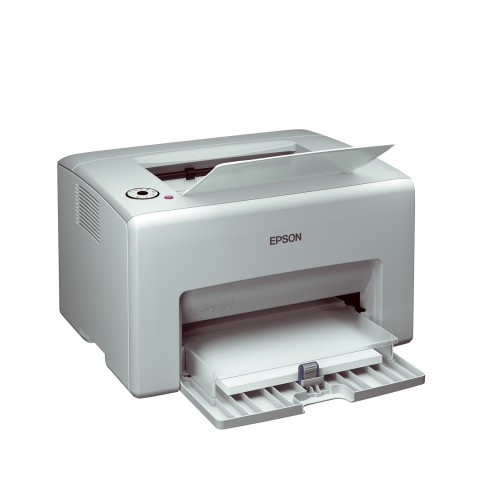 Epson Aculaser C1700 (Bild: Epson)