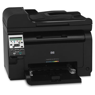 HP Laserjet Pro 100 Color MFP M175nw (Bild: HP)