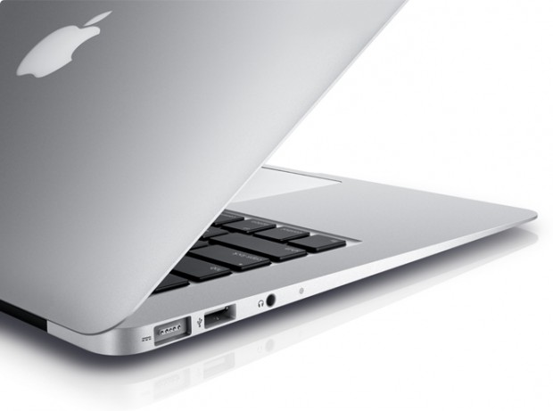 Apple Macbook Air (Bild: Apple)