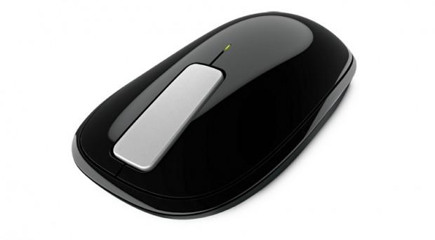 Microsoft Explorer Touch (Bild: Microsoft)