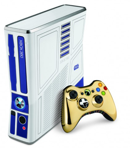 Star Wars Xbox 360 Bundle