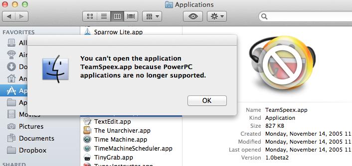 Mac OS X 10.7 Lion im Test: Schieben statt scrollen - Es gibt nur noch eine Fehlermeldung.