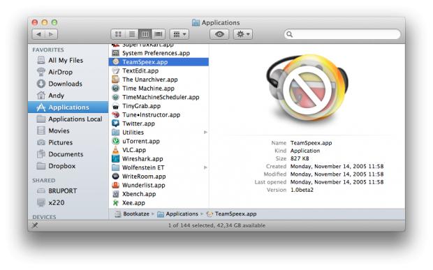 PowerPC-Anwendungen lassen sich nicht mehr starten.