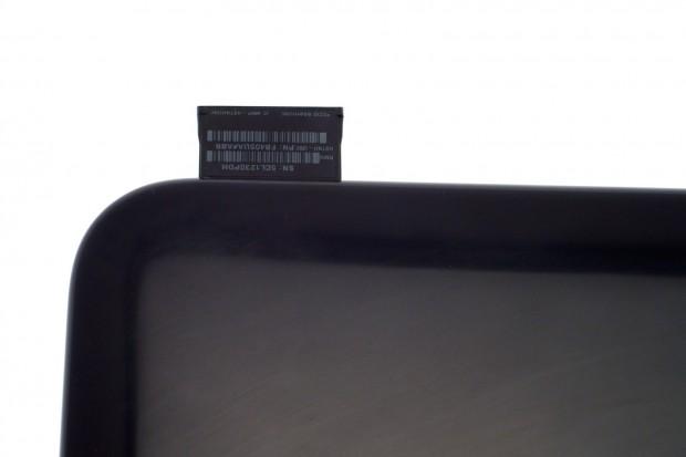 ... der in kommenden Geräten die SIM-Karte aufnehmen soll.