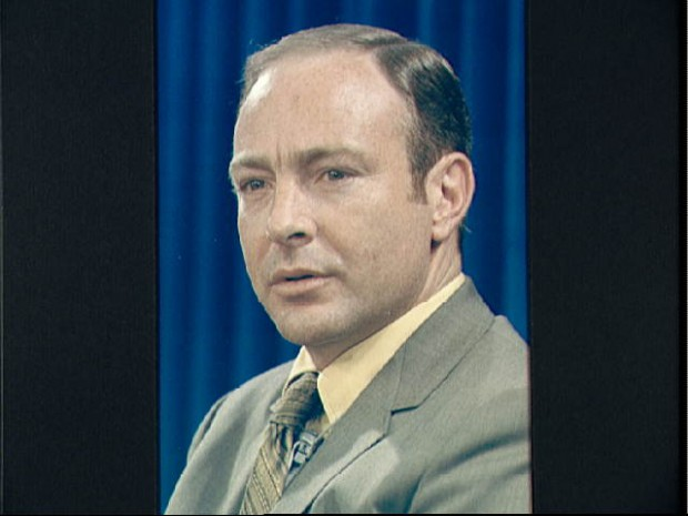 Edgar Mitchell 1971 (Foto: Nasa)