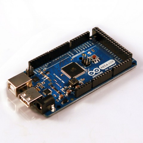 Das Arduino Mega ADK