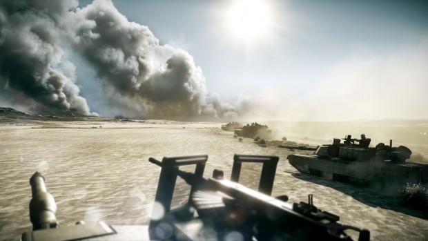 Battlefield 3 (Bild: EA)