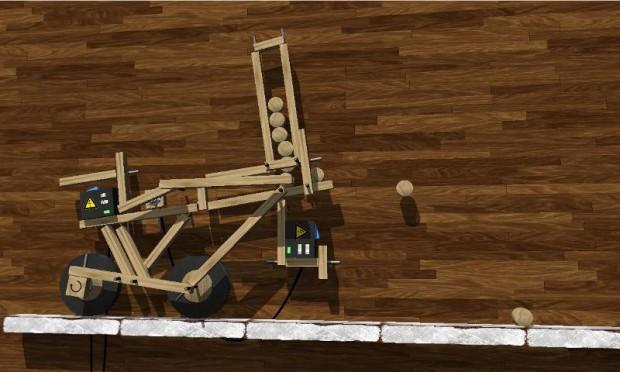 Apparatus (Bild: Bithack)