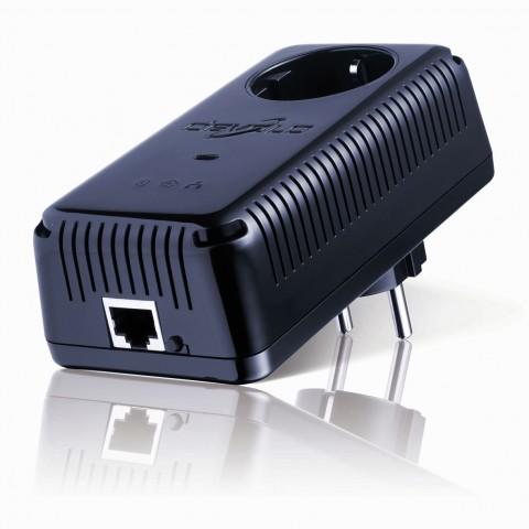 Devolos Powerline-Adapter dLAN 200 AVpro WP II für den geschäftlichen Einsatz (Bild: Hersteller)