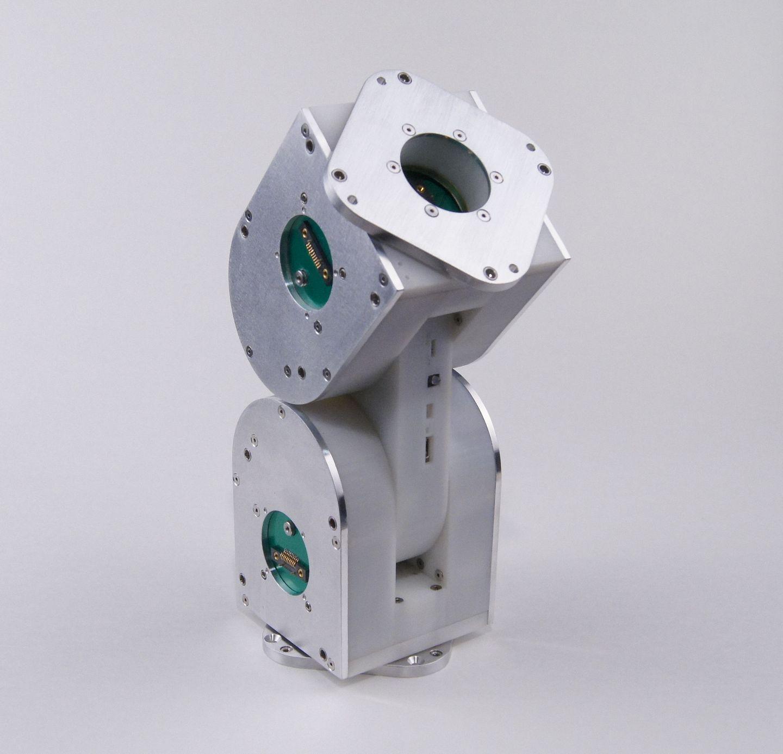 iMobot: US-Unternehmen bringt modulares Robotersystem auf den Markt -
