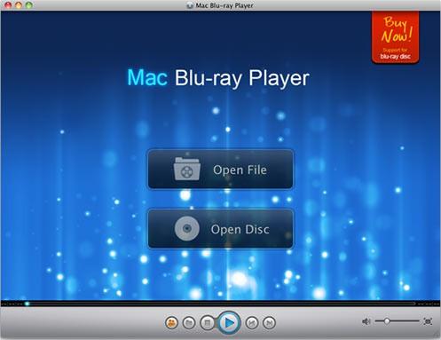 Mac Blu Ray Player - spielt auch Blu-ray-Filme auf Macs ab (Bild: Macgo)