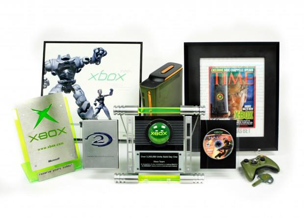 Microsofts Sachspende enthält auch Xbox-360- und Kinect-Prototypen (Bild: The Strong)