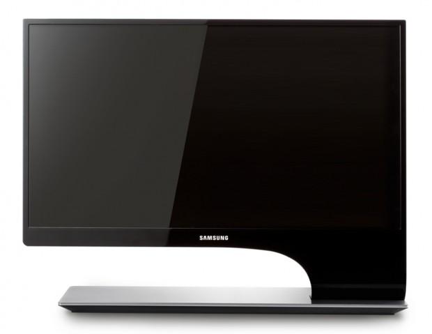 Samsung Syncmaster S27A950D LED - kann auch 2D zu 3D machen (Bild: Hersteller)
