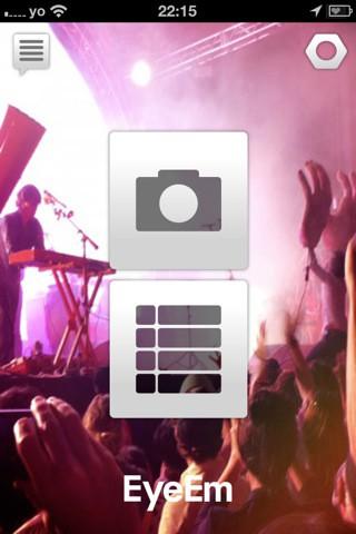 Eyeem für Android - Fotosharing und Kategorisierung (Bild: Eyeem)