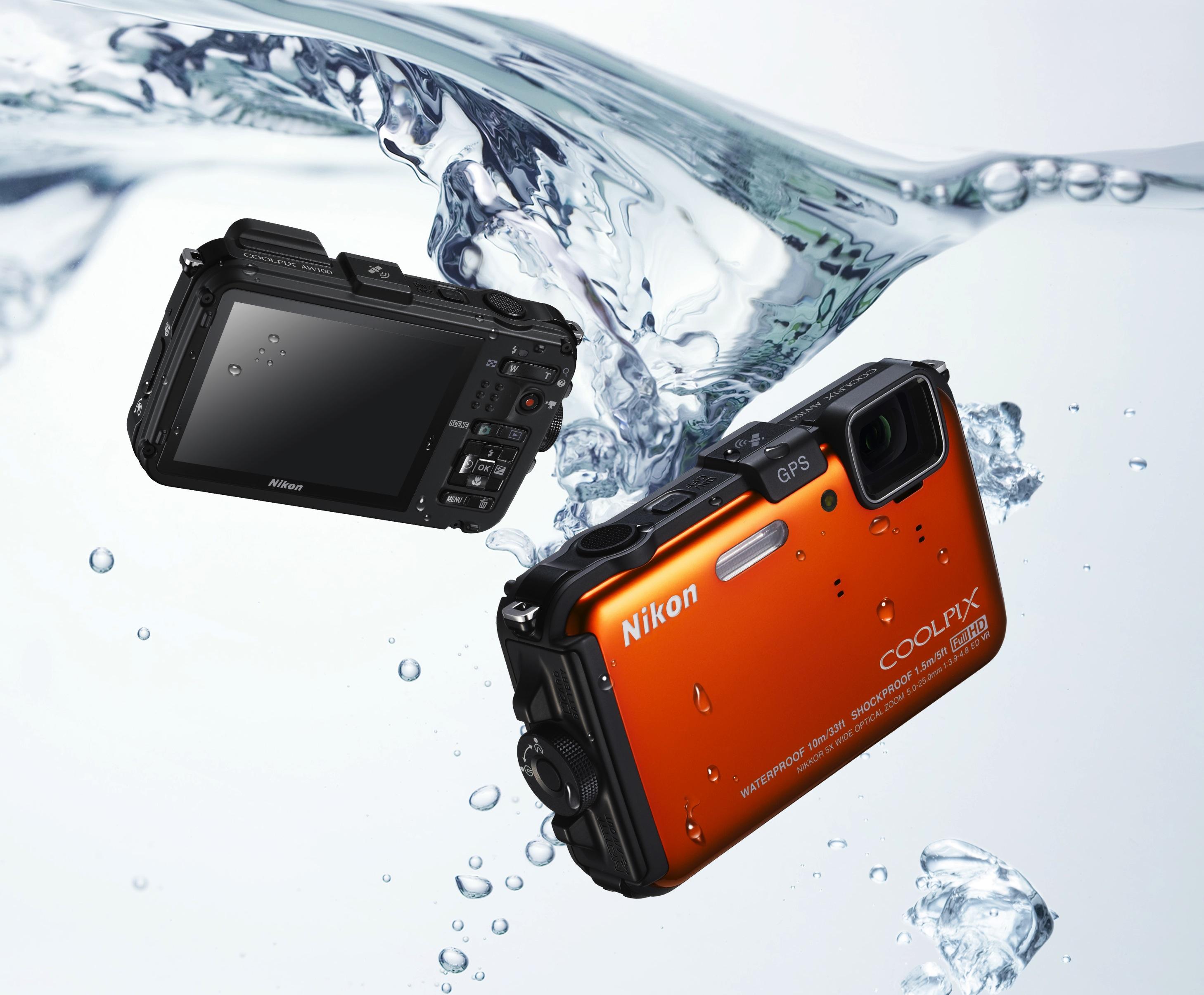 Nikon Coolpix S3100 Инструкция Как Зарядить