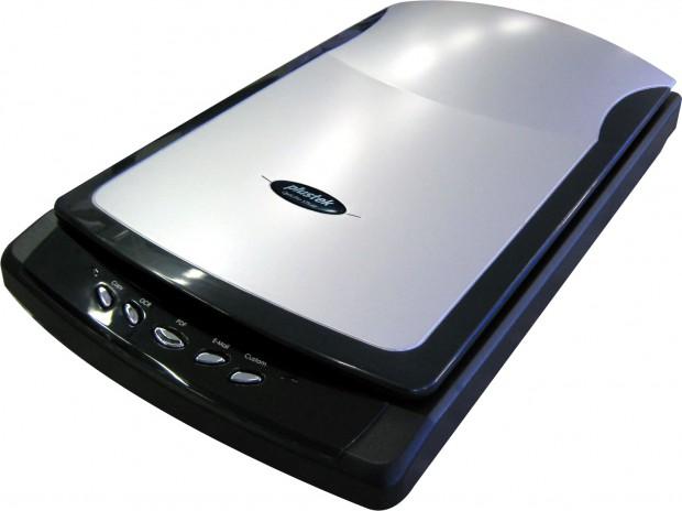 Plustek Opticpro ST640 (Bild: Plustek)